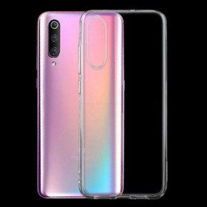Ovitek UltraThin TPU (Transparent) - Xiaomi Mi 9 SE