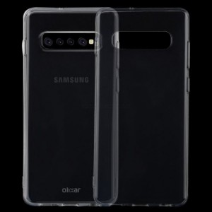 Ovitek UltraThin TPU (Transparent) - Samsung Galaxy S10 Plus