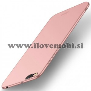Ultra tanki Soft gel MOFI (rose gold)  - Xiaomi Redmi GO
