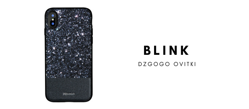 Ovitki za iPhone XR Dzgogo Blink