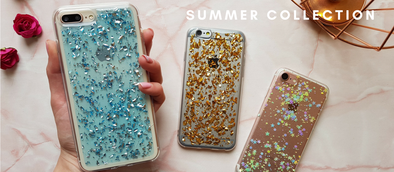 Ovitki za telefon Summer Collection